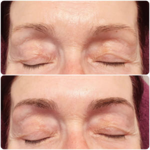 microblading-sweet paradise nails and beauty