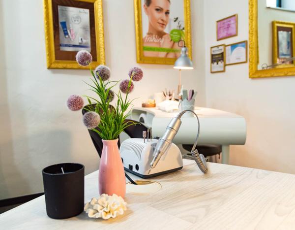 Sweet Paradise Nails Beauty in Pößneck